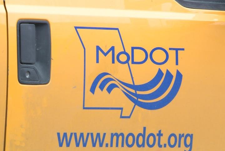 MoDOT had a winter weather drill on Thursday.