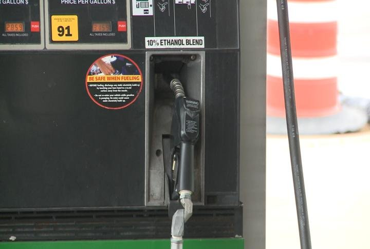 Gas prices are expected to increase.