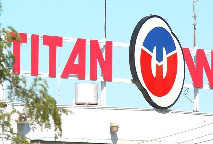 Titan Wheel is hosting an on-site job fair this Saturday at its 28th and Chestnut location in Quincy.
