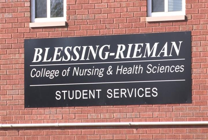 Blessing-Rieman College of Nursing