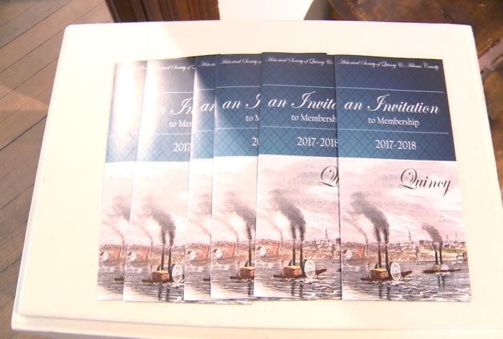 Bicentennial programs.