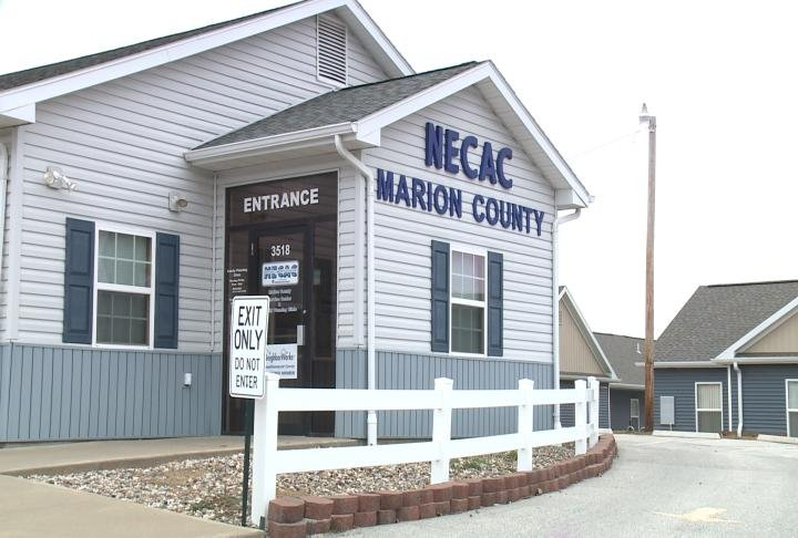 NECAC has received a $30,000 grant to help rehabilitate veterans homes in the Tri-States.