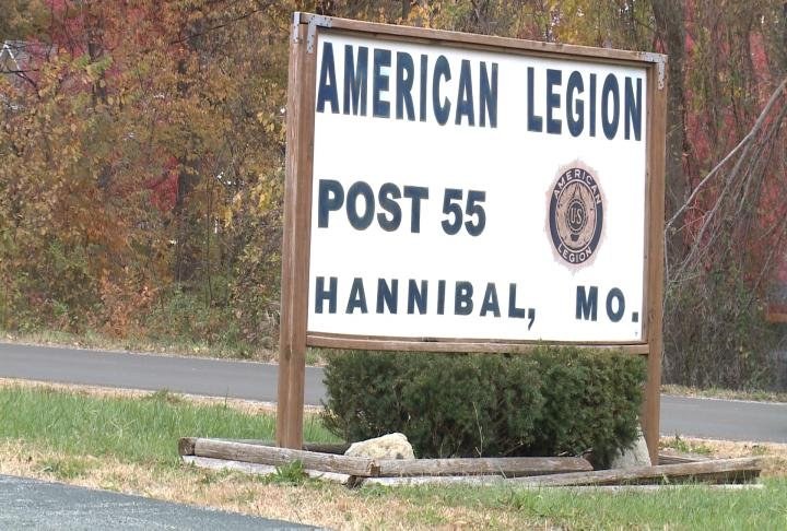 The American Legion in Hannibal will help those in need receive a meal for Thanksgiving.