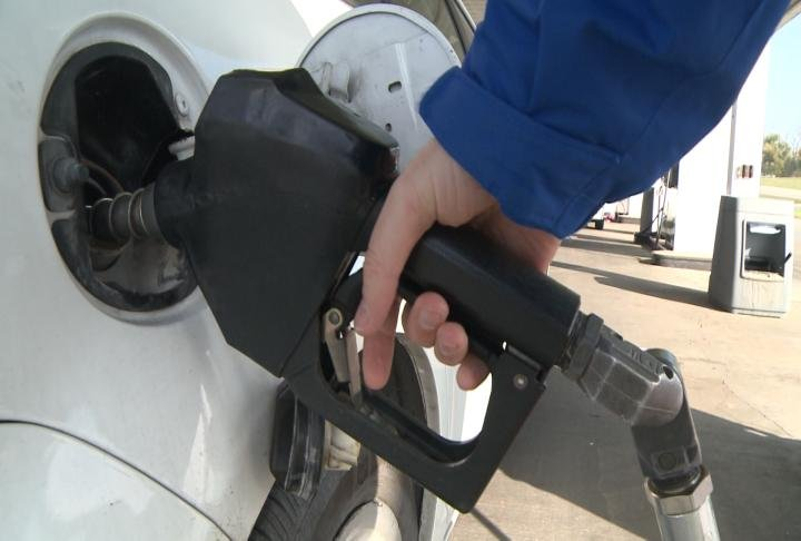 People find themselves paying more at the pump.