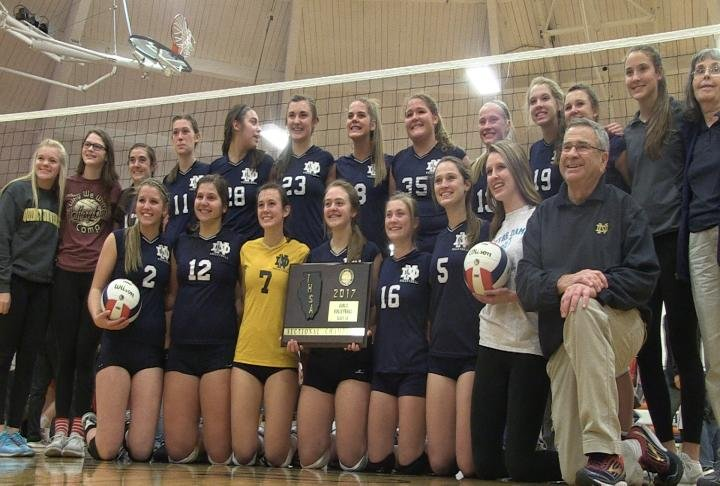 QND has earned a state tournament berth for the first time since its 2011 state championship campaign.