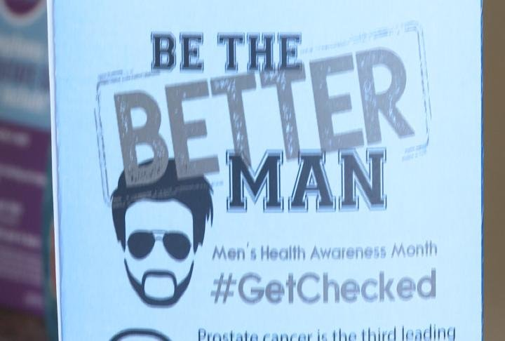 Be the Better Man Campaign