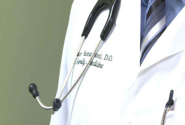 Doctor at Hannibal Regional