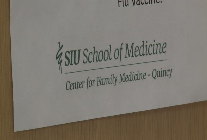 Doctors at SIU School of Medicine warns of winter allergies.