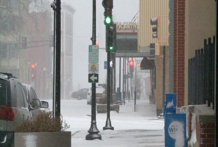 Downtown Quincy. (File Photo)