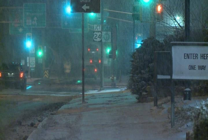 View of Broadway in Quincy. (File photo)