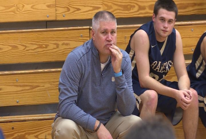 QND head coach Kevin Meyer has plenty of pieces at his disposal this season.