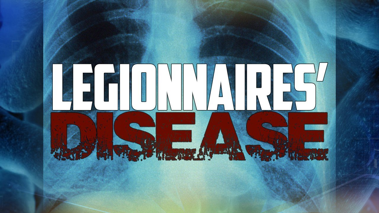 Legionnaire's Disease reported in Springfield area