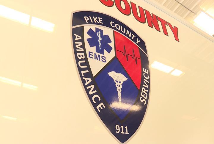Pike County Ambulance Service