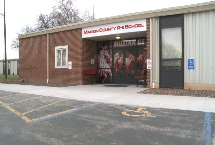Marion County R-II received a perfect score on Missouri's Annual Performance Report.