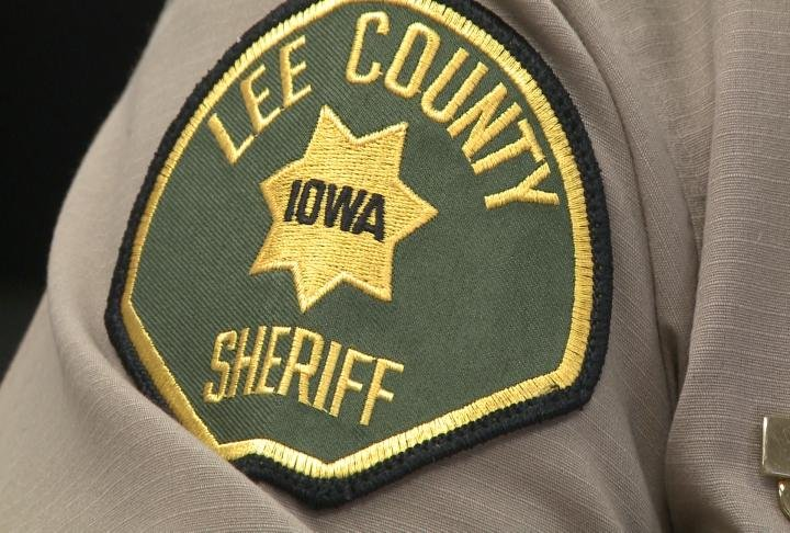 Sheriff says backlog has been an issue for years.