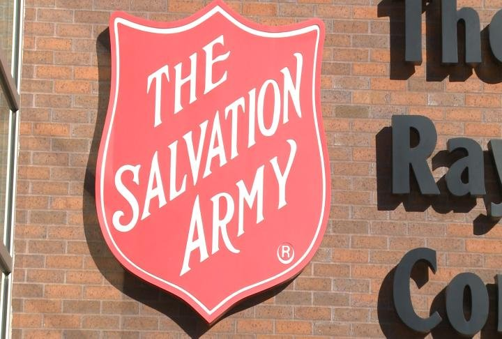 The Salvation Army is looking to raise $33,000 dollars as part of the 33rd annual WGEM Bucket Blitz.