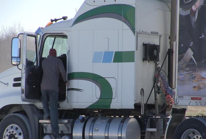 JWCC said there is a high demand for truck drivers.