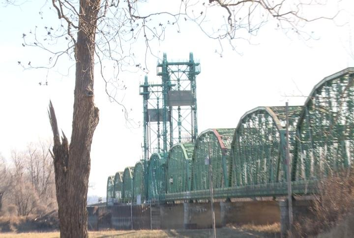 The Florence bridge