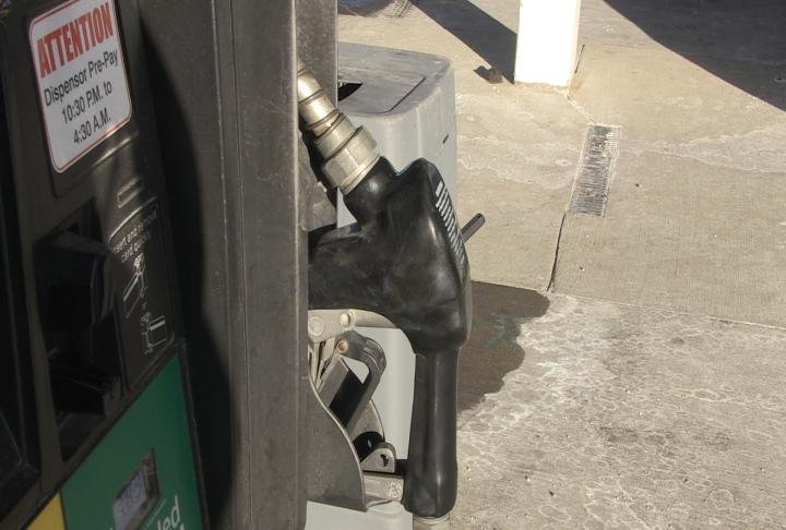 Gas prices are expected to reach a four year high.