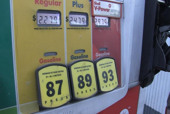 The fuel tax could soon be going up in the Show Me State.