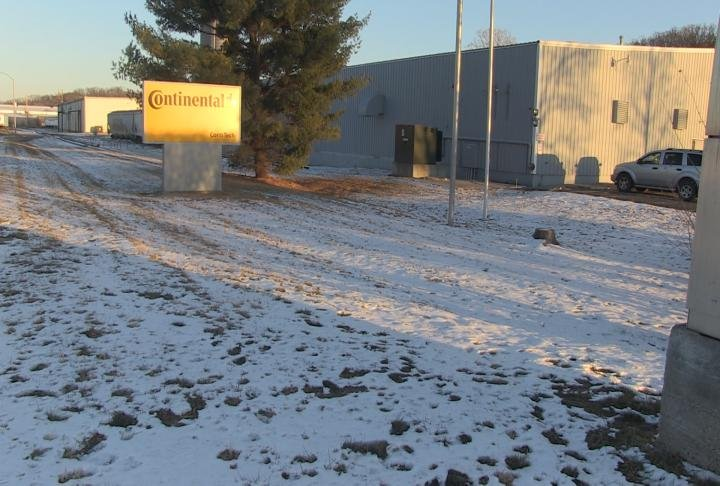 ContiTech will cease operations later this year.