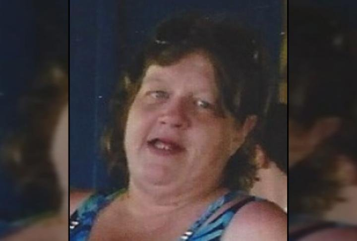 Laura Tournear, 50, died in a fire at the Elkton Hotel on New Year's Day.