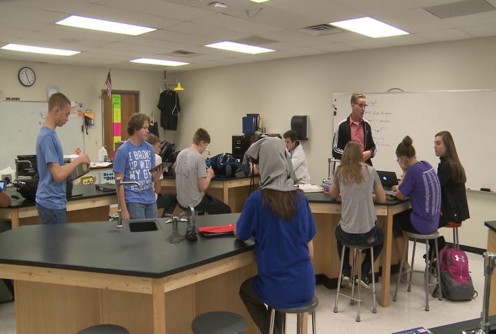 Public schools have been keeping an eye on certain bills.