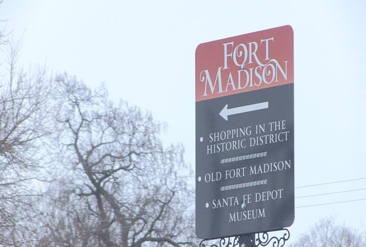 Could help Fort Madison and the downtown district.