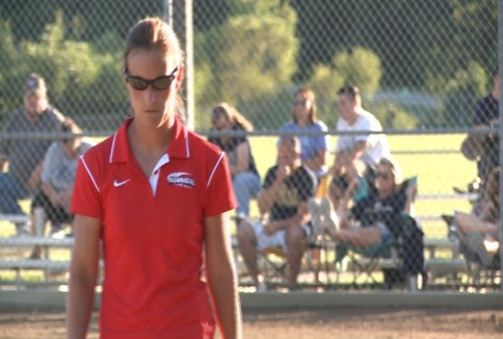 Hannibal softball coach Kendra Murphy has accepted the head coaching position at Centralia.