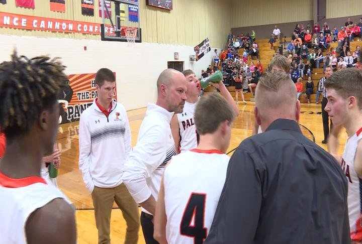 Palmyra is ranked No. 10 in the state thanks to its 9-3 start to the season.