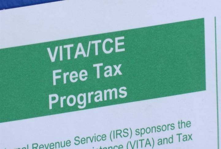 The United Way is offering free tax assistance