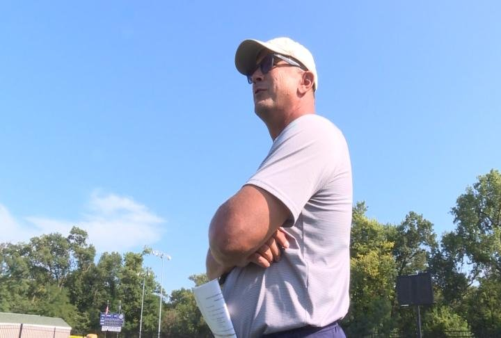 QND football Bill Connell stepped down Friday after 26 seasons and 186 wins.