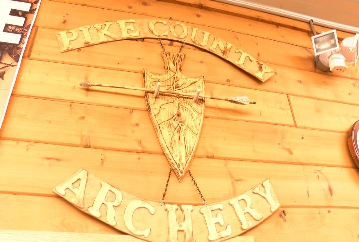 Pike County Archery Shop