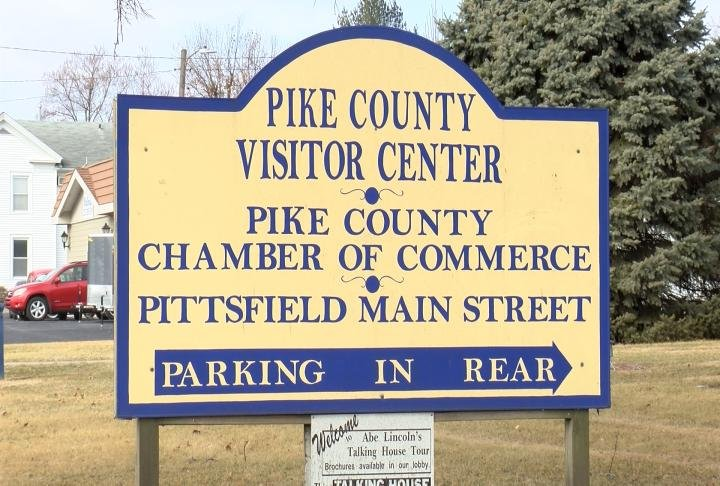 The Pike County Visitor Center