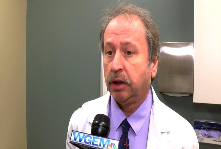 Dr. Schwartz describes simple tips to have a healthy heart.