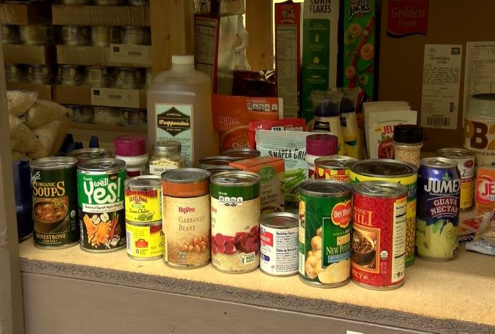 Food insecurity is a problem for families in the Tri-States.