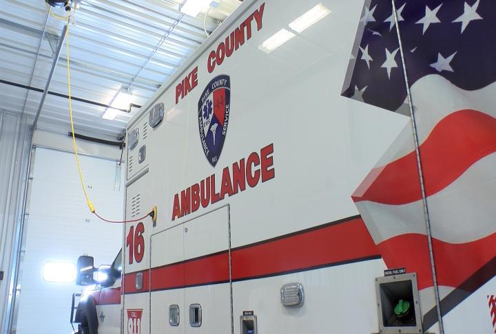 Pike County Ambulance