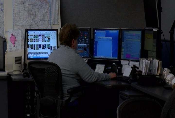 A new board overseeing 911 service was discussed on Tuesday.