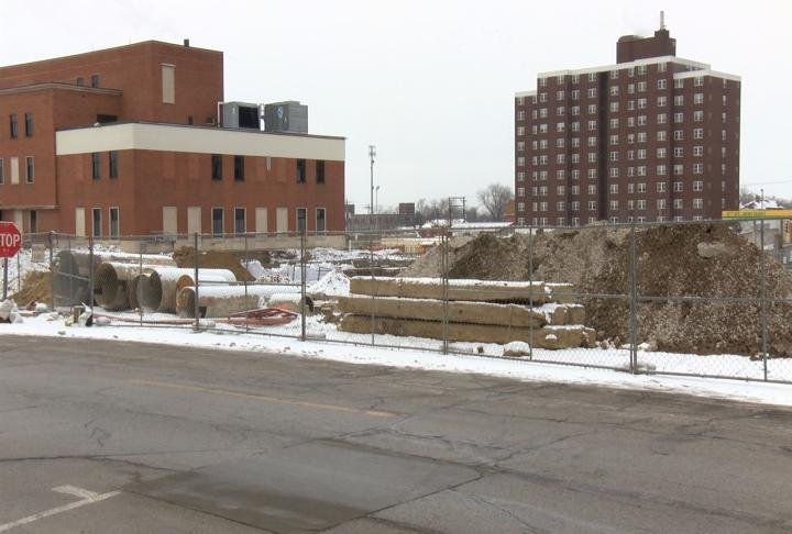 The jail subcommittee rejected a call for more money for demolition work.