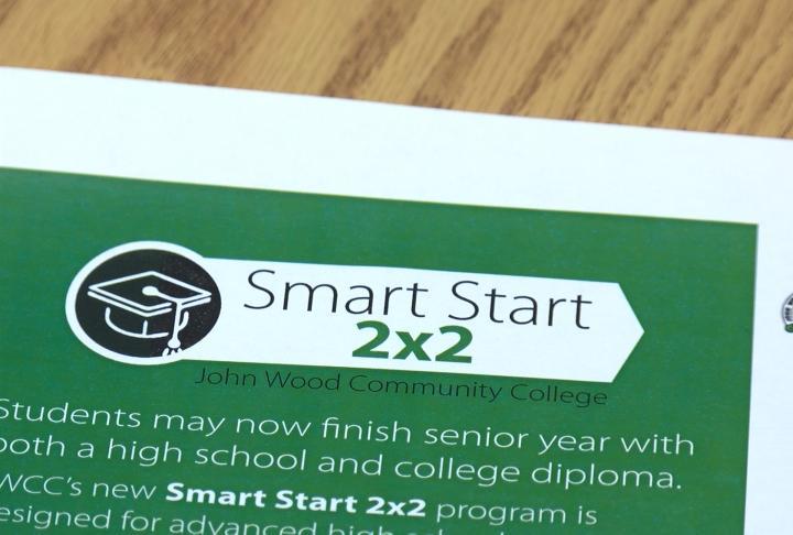 Smart Start 2x2 program