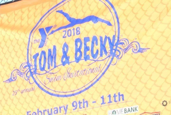 Tom & Becky Swim Invitational
