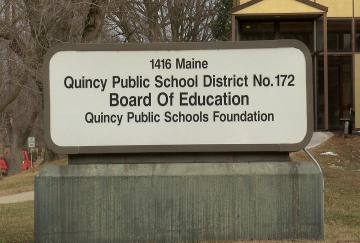 The issue will be brought before the school board in March.