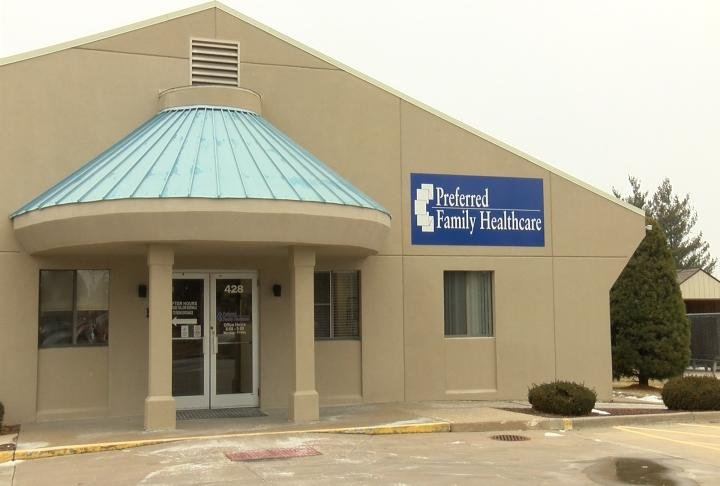 Preferred Family Healthcare doesn't currently have a stance on medical marijuana.