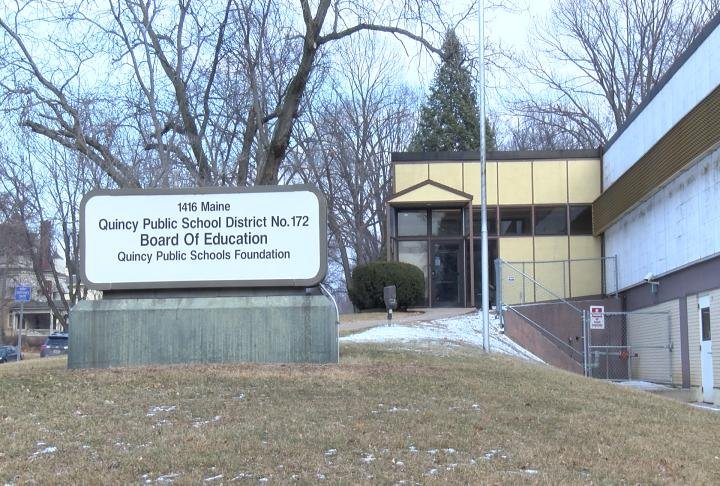 QPS expects to learn about how much funding they will receive in April.