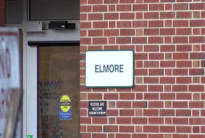 Senator Durbin was curious if the Elmore Infirmary was the cause of the latest cases.