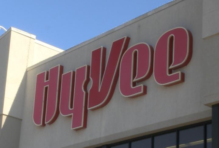 Hy-Vee at Harrison St.
