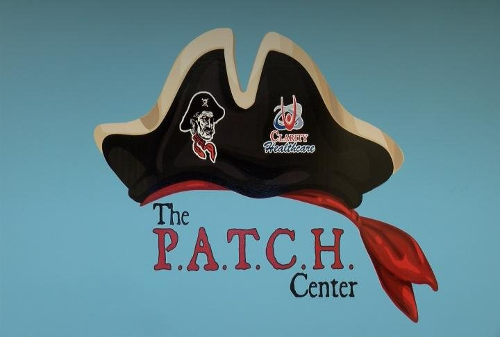 The PATCH Center