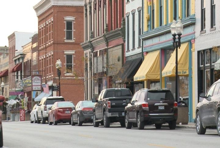 This follows a 2013 ordinance which allows restaurant owners on Main Street to serve alcohol outdoors in a patio type setting.