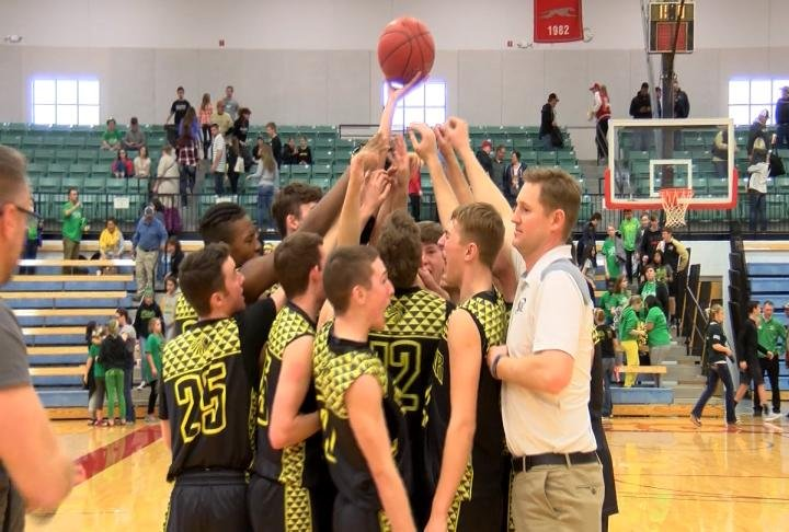 Van-Far is in the state tournament only a year after failing to win a single game in the postseason.