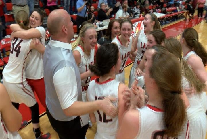 Clark County takes on California in Friday's state tournament semifinals in Springfield.